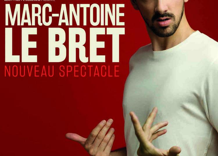 Marc-Antoine Le Bret à Paris 10ème