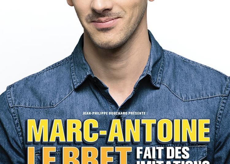 Marc-Antoine Le Bret à Merignac