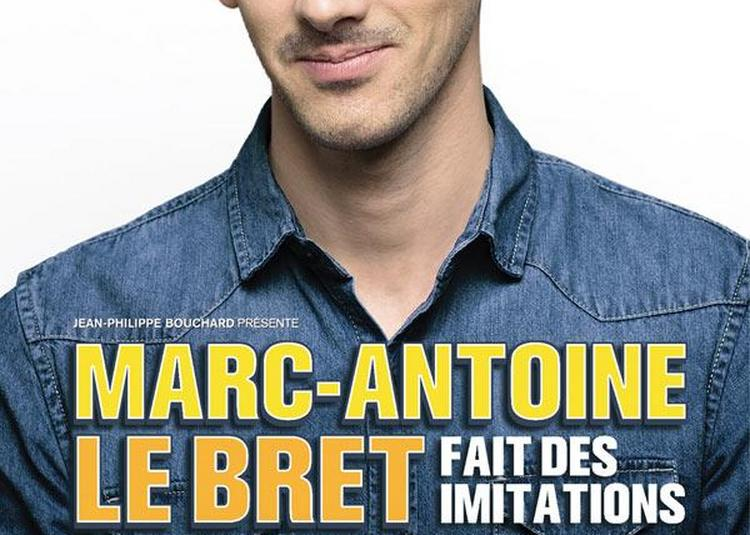 Marc-Antoine Le Bret à Paris 3ème