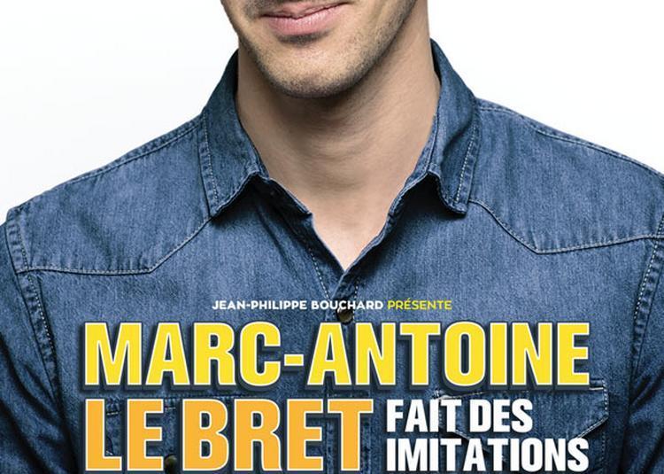 Marc-Antoine Le Bret à Asnieres sur Seine