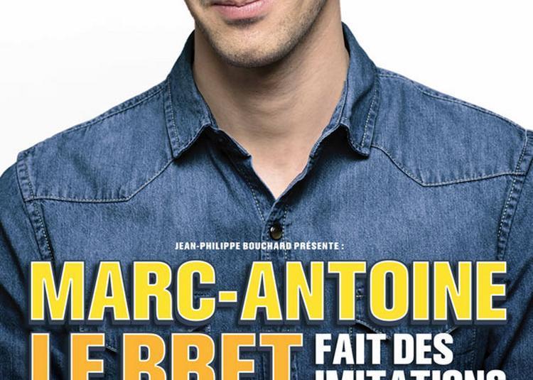 Marc-Antoine Le Bret à La Seyne sur Mer