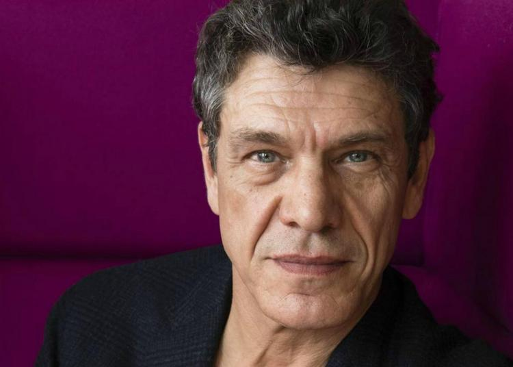 Marc Lavoine à Gap