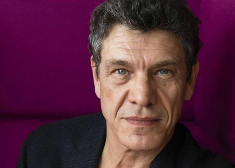 Marc Lavoine à Carpentras