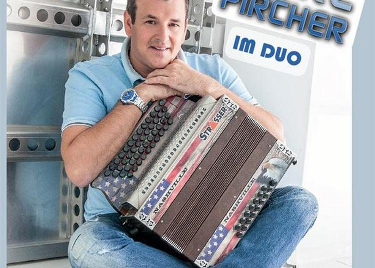Marc Pircher à Eschau