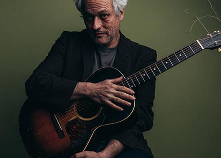 Marc Ribot Solo + Benjamin Collier à Lille