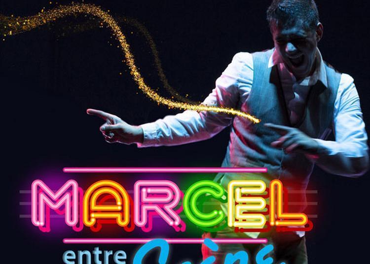 Marcel Entre En Scene à Bordeaux