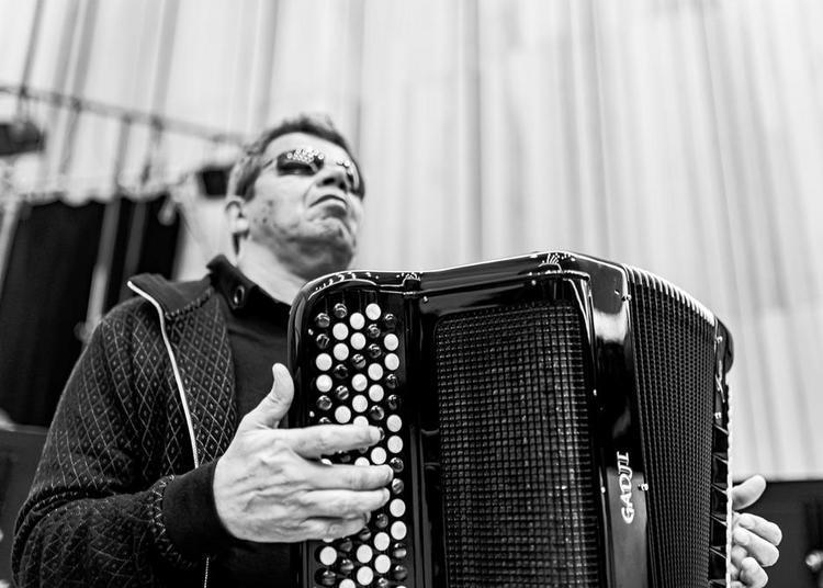 Marcel Loeffler Quartet à Paris 20ème
