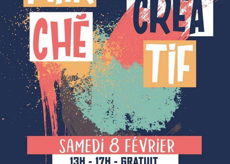 Marché Créatif à Rennes