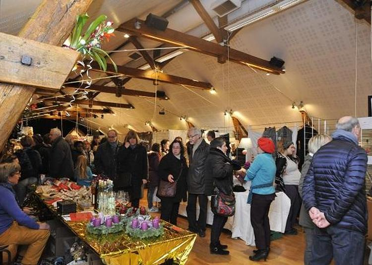 Marché de Noël à Boissy saint Leger
