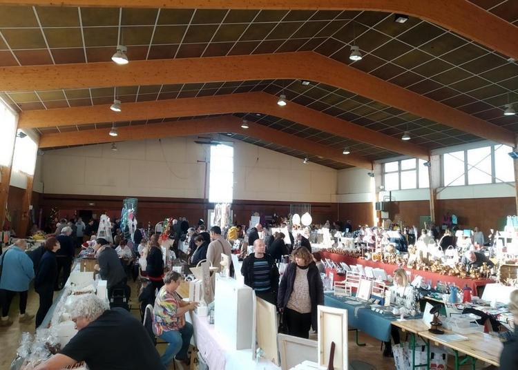 Marché de Noël de Baignes à Baignes sainte Radegonde