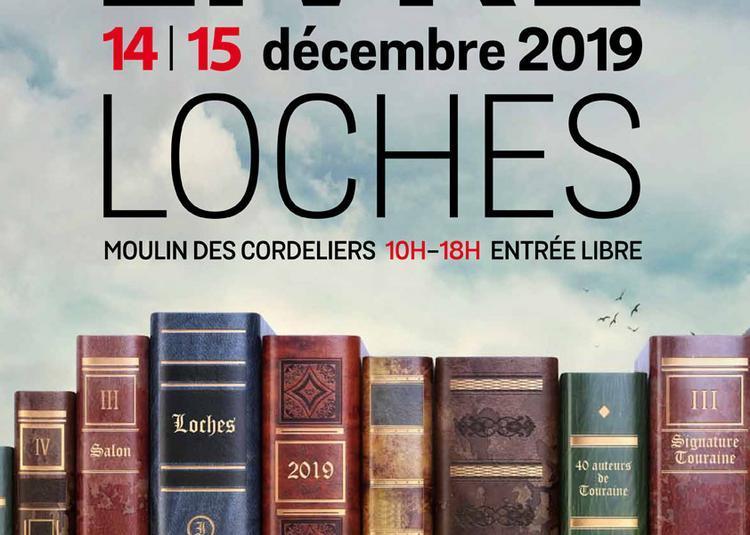 Marché de Noël du livre 2019