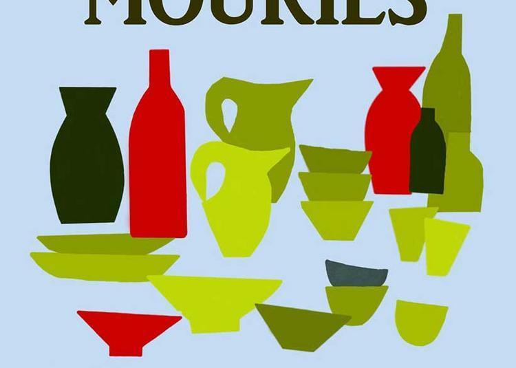 Marché Potier de Mouriès à Mouries