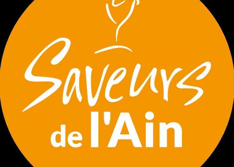 Marché Saveurs De L'ain à Saint Cyr sur Menthon