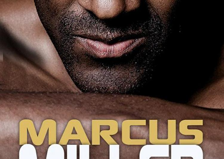 Marcus Miller à Biarritz
