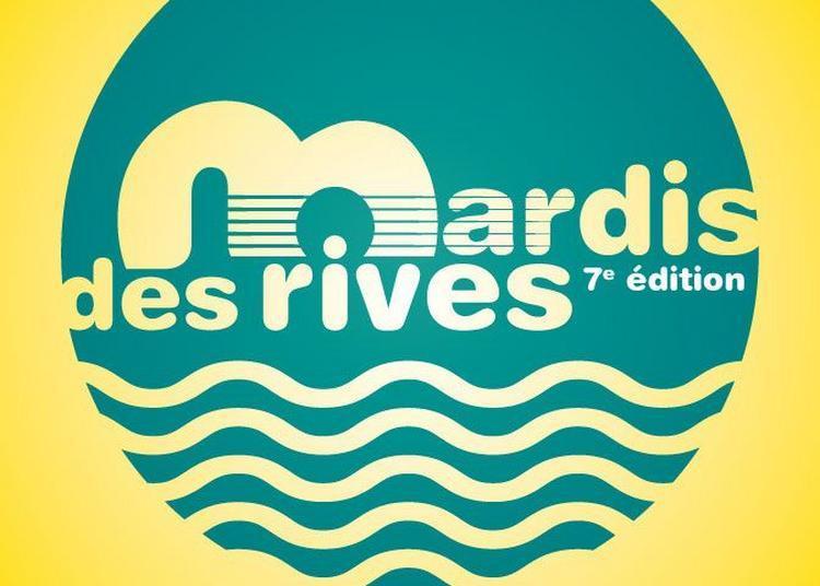 Mardis des rives à Byans sur Doubs