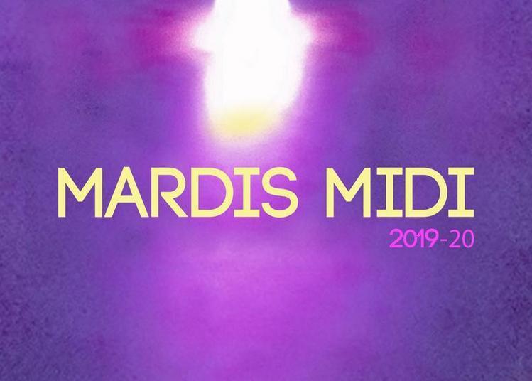 Mardis Midi / MANGROVE à Paris 13ème