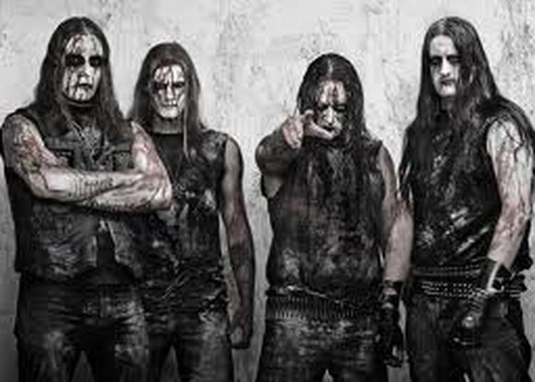 Marduk / Valkyrja + Guests à Toulouse