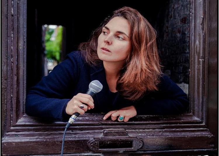 Margot Demeurisse Dans Soliloque Public à Lyon