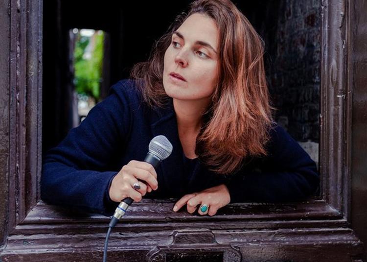 Margot Demeurisse Dans Soliloque Public à Toulouse