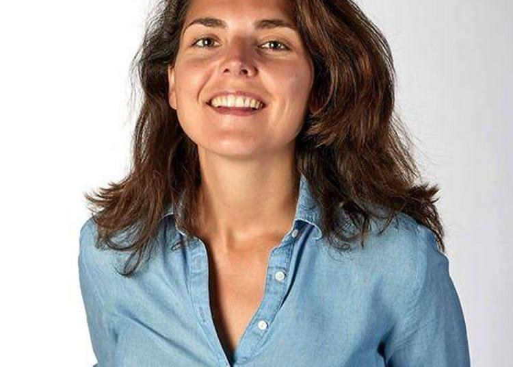 Margot Winch à Marseille