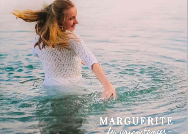 Marguerite à Paris 1er