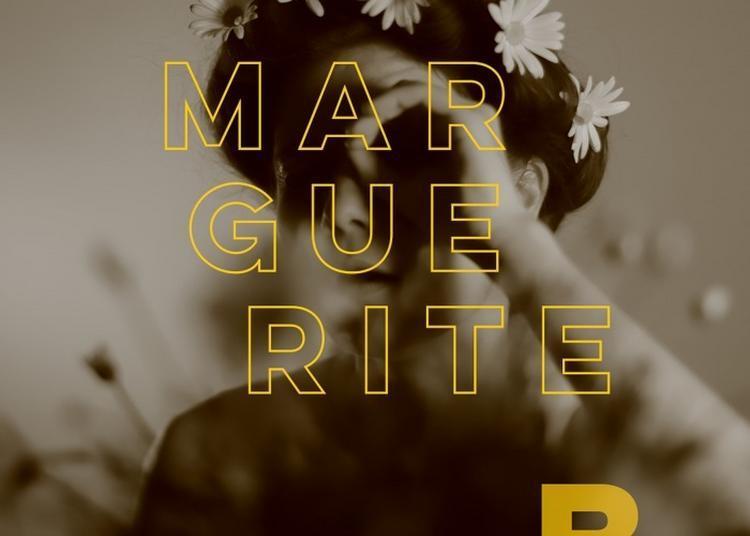 Marguerite B. Et Les Miracles Bleus à Nice