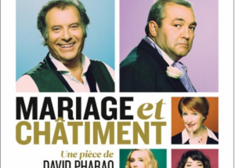 Mariage & Châtiment à Caluire et Cuire