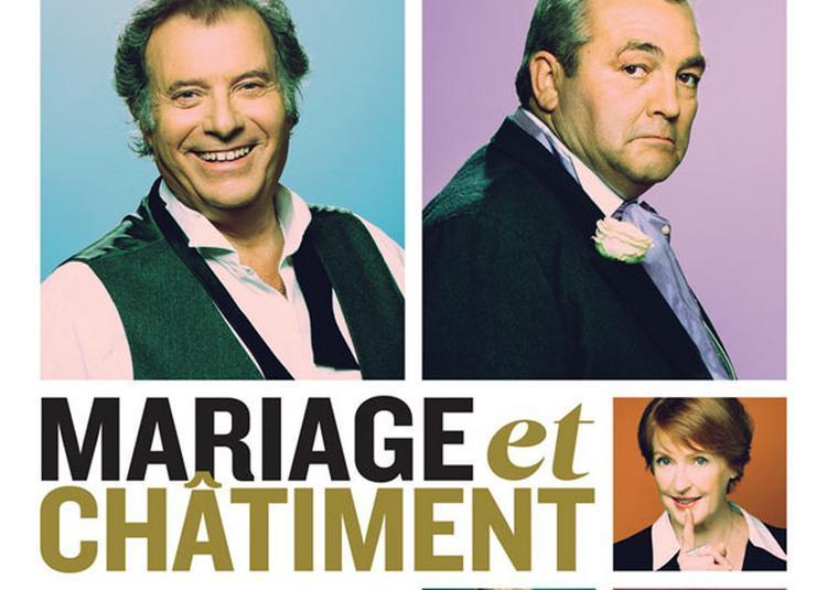 Mariage Et Chatiment à Perpignan