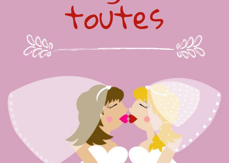 Mariage pour toutes à Angers
