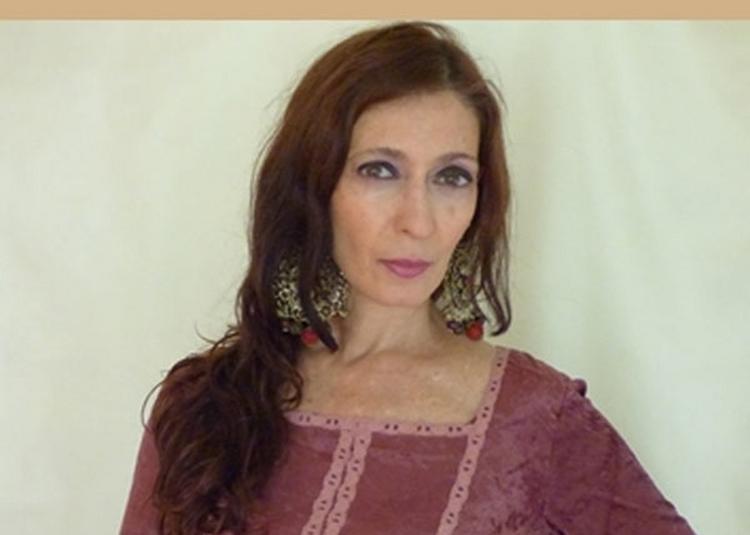 Marian Mychelis à Paris 11ème