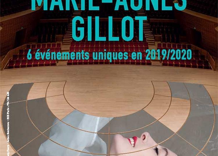 Marie-Agnes Gillot à Boulogne Billancourt