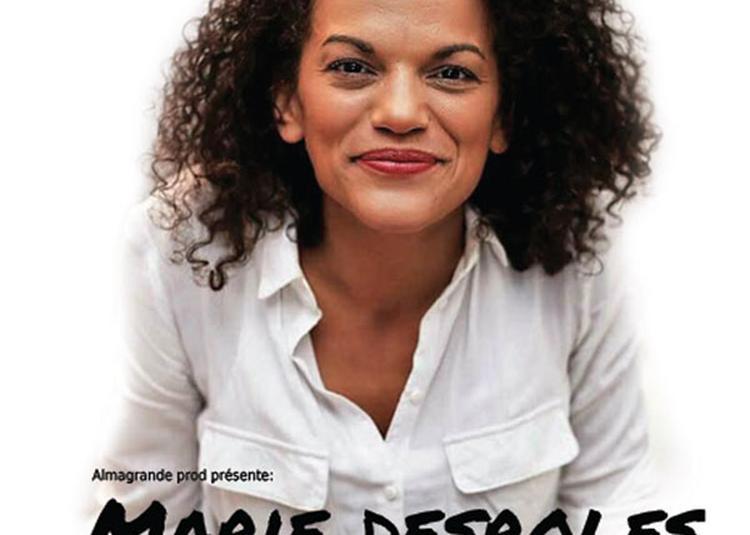 Marie Desroles à Lille