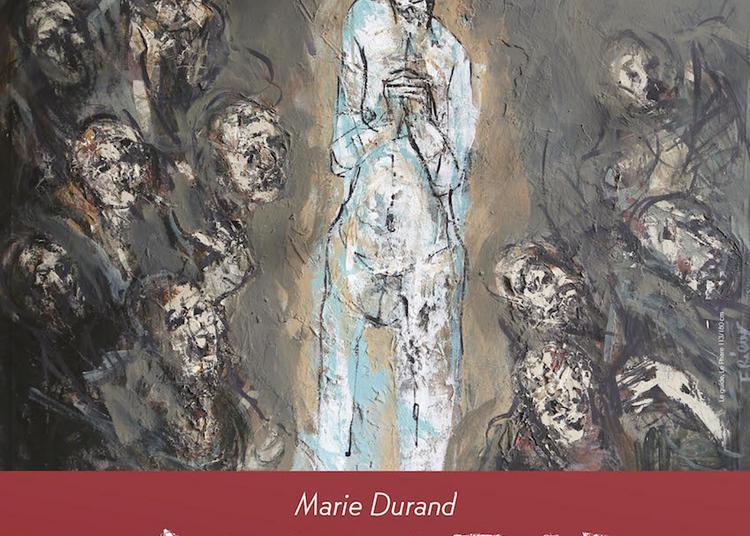 Marie Durand - Résister à Montelimar