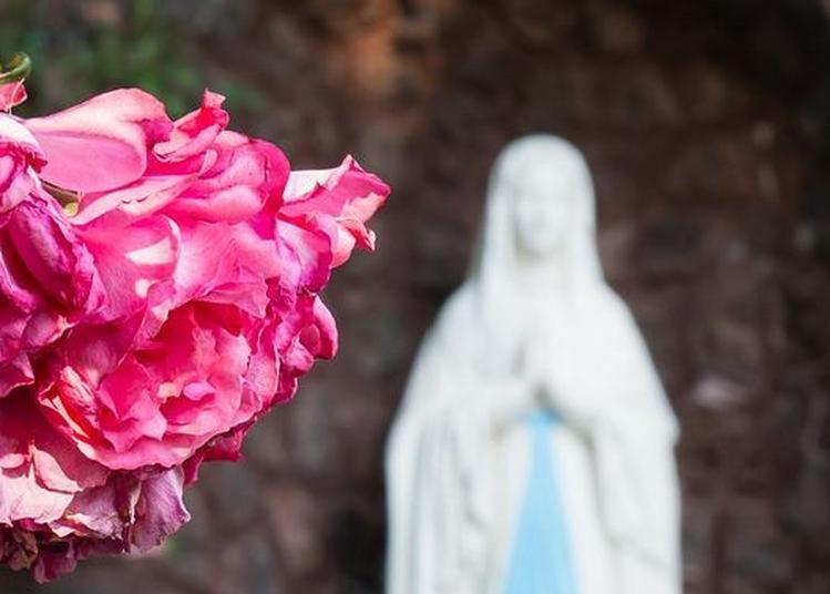 Marie, figure universelle à Nantes