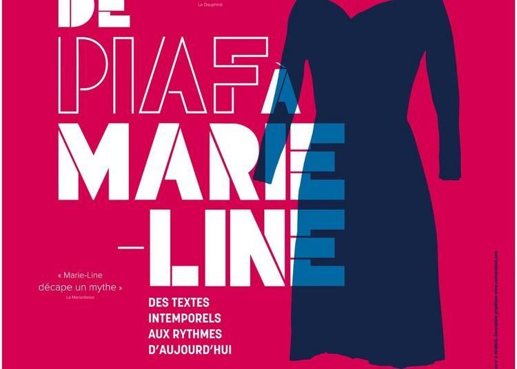 Marie-line Weber à Paris 19ème