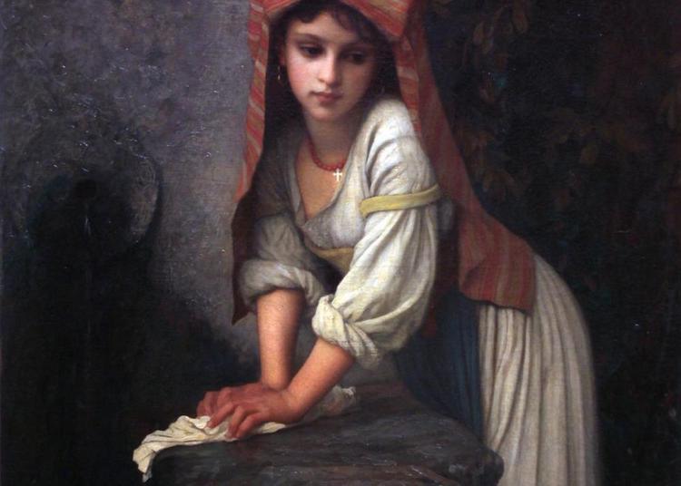 Marie, Maryam, Myriam à Meze