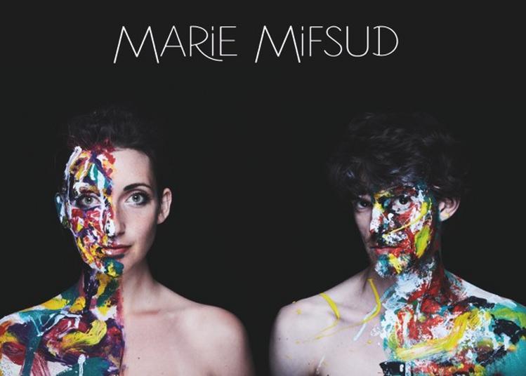 Marie Mifsud à Paris 14ème