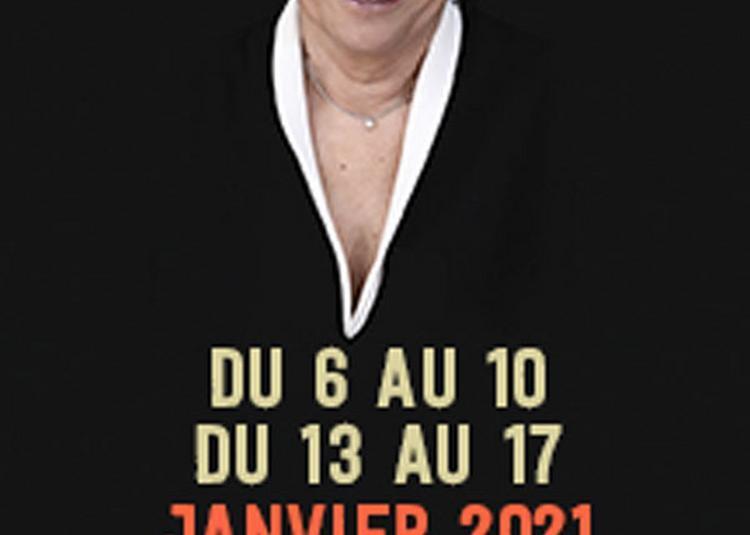 Marie Paule Belle à Paris 9ème