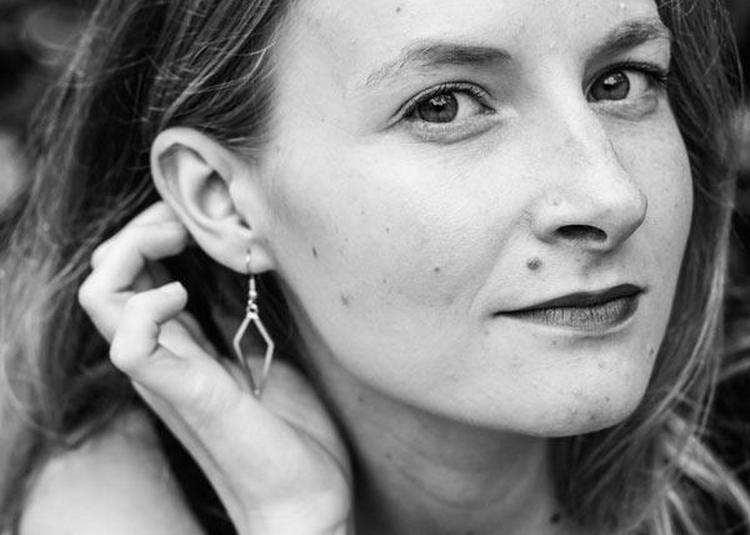 Marielou Jacquard, Kunal Lahiry à Paris 7ème