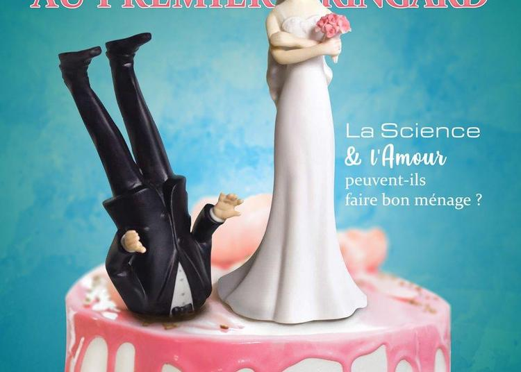 Mariés Au Premier Ringard à Metz