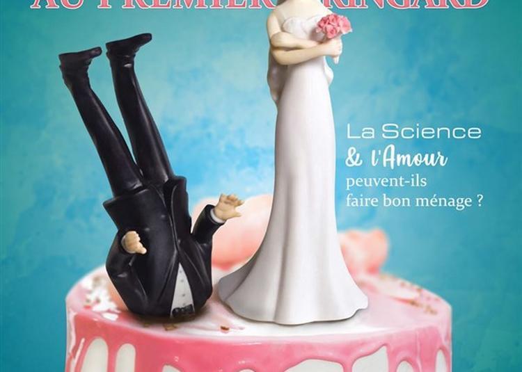 Mariés Au Premier Ringard à Brest
