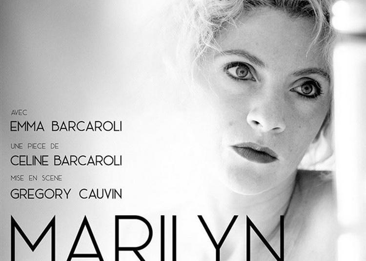Marilyn Inside à Paris 17ème