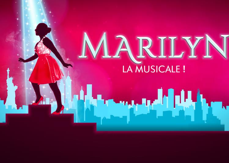 Marilyn - La Musicale ! à Savigny sur Orge