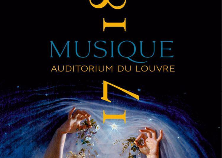 Marin Marais, Un Virtuose À La Cour à Paris 1er