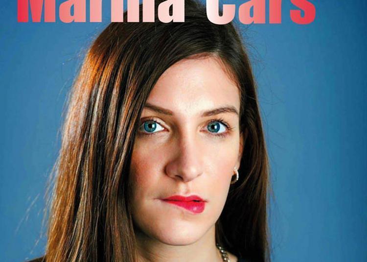 Marina Cars à Paris 11ème