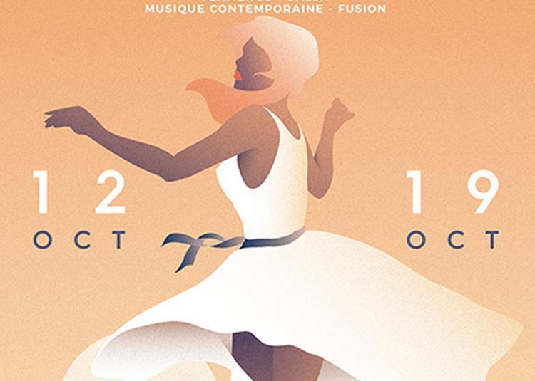 Marina Heredia Concert Flamenco à Aix en Provence