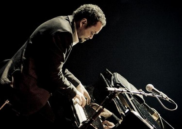 Mario Canonge Trio / Calypso Rose à Tourcoing