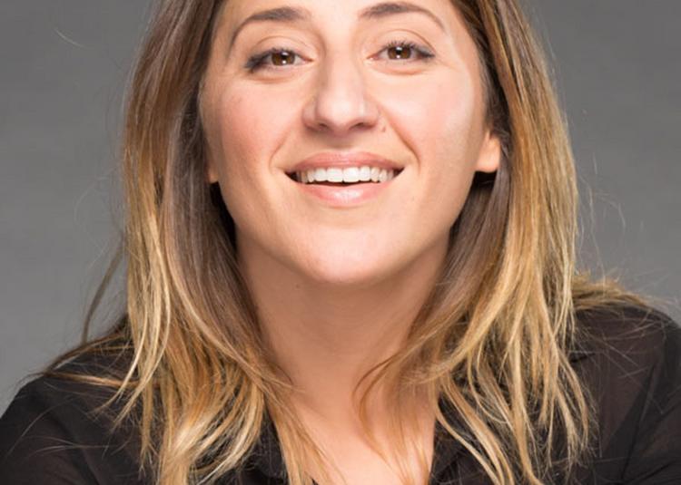 Marion Mezadorian à Paris 5ème