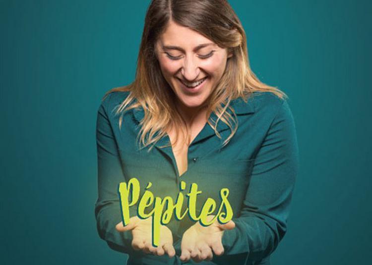 Marion Mezadorian Pepites à Royan