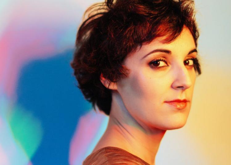 Marion Rampal + Concert De Cloture à Marseille